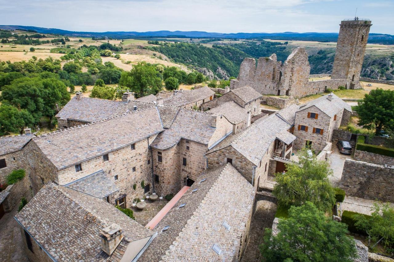 Hotels In Vialas Languedoc-roussillon