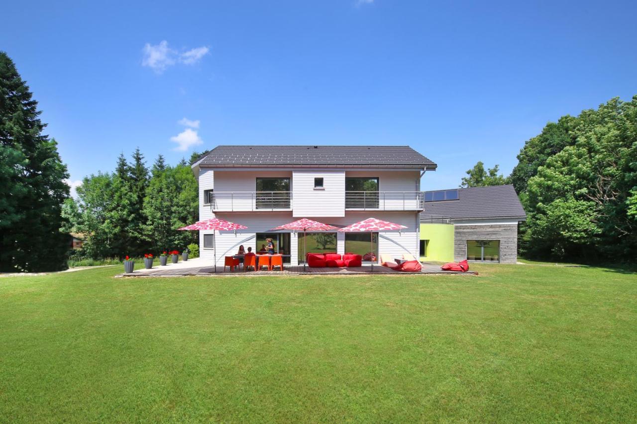 Guest Houses In Uxelles Franche-comté