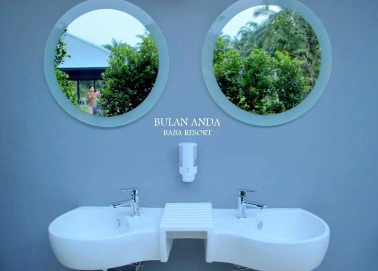 Bulan Anda Baba Resort, Ban Hua Laem – Updated 2018 Prices
