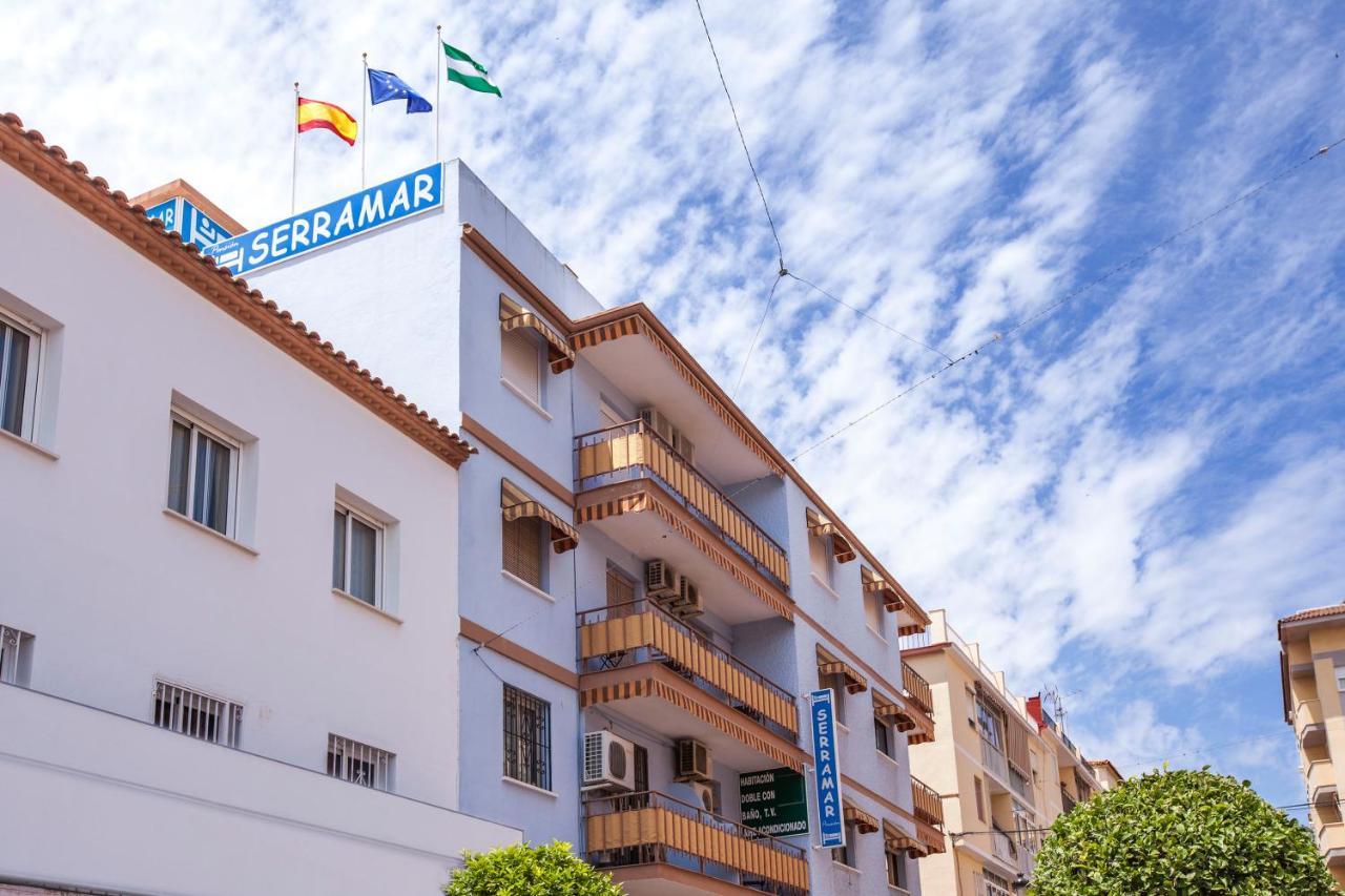 Guest Houses In Benalmádena Andalucía