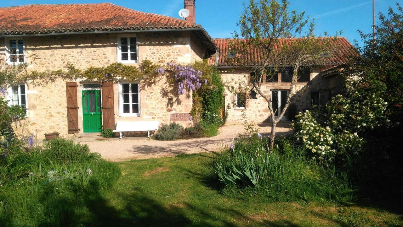 Bed And Breakfasts In Rouzède Poitou-charentes