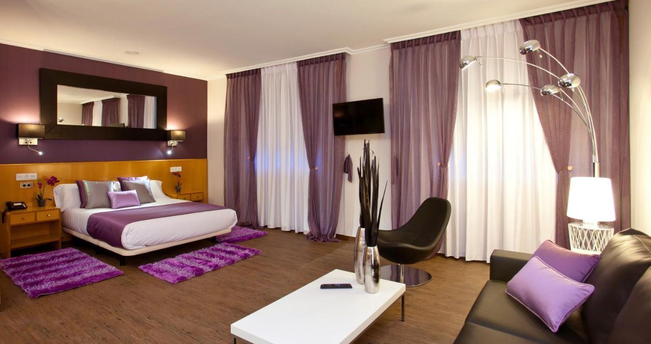 Hotels In Villarmea Galicia