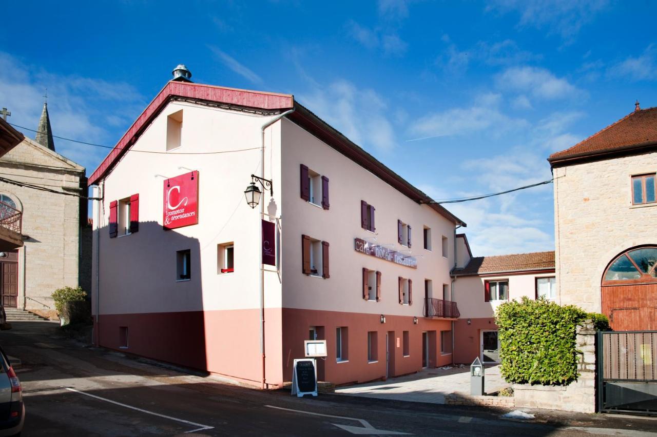 Hotels In Panossas Rhône-alps