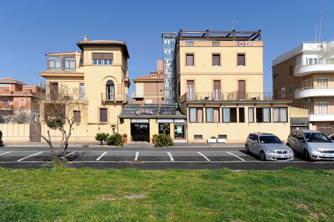 Ostia Antica Park Hotel Roma