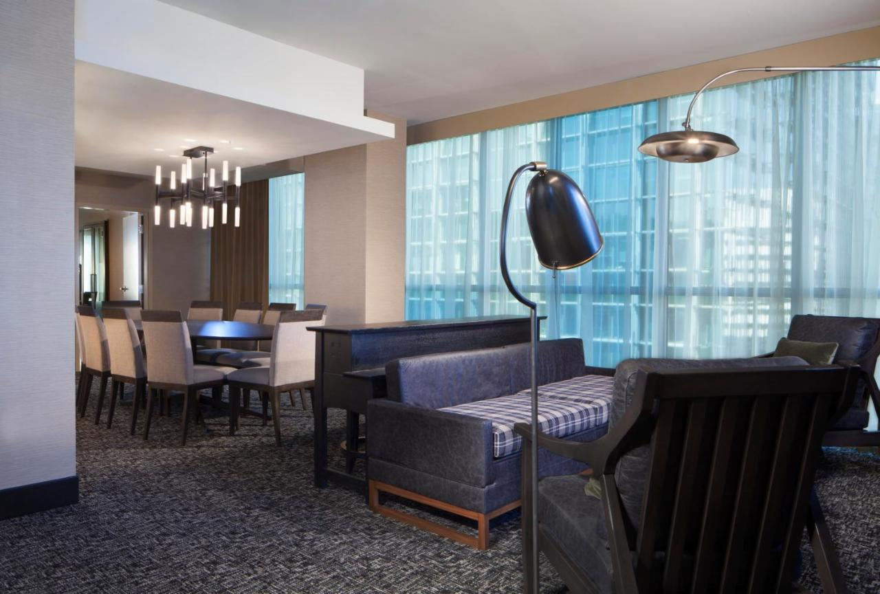 The Porter Portland, Curio Collection By Hilton, Portland – Updated ...