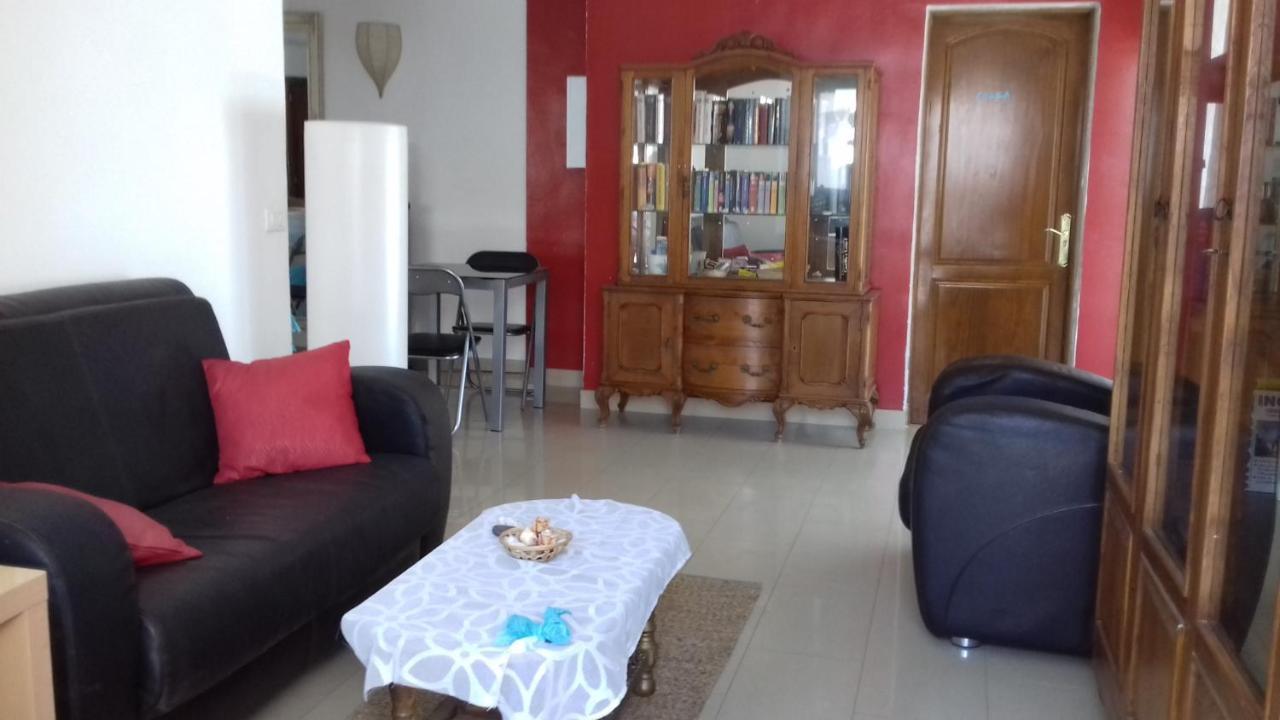 Bed And Breakfasts In La Sorrueda Gran Canaria