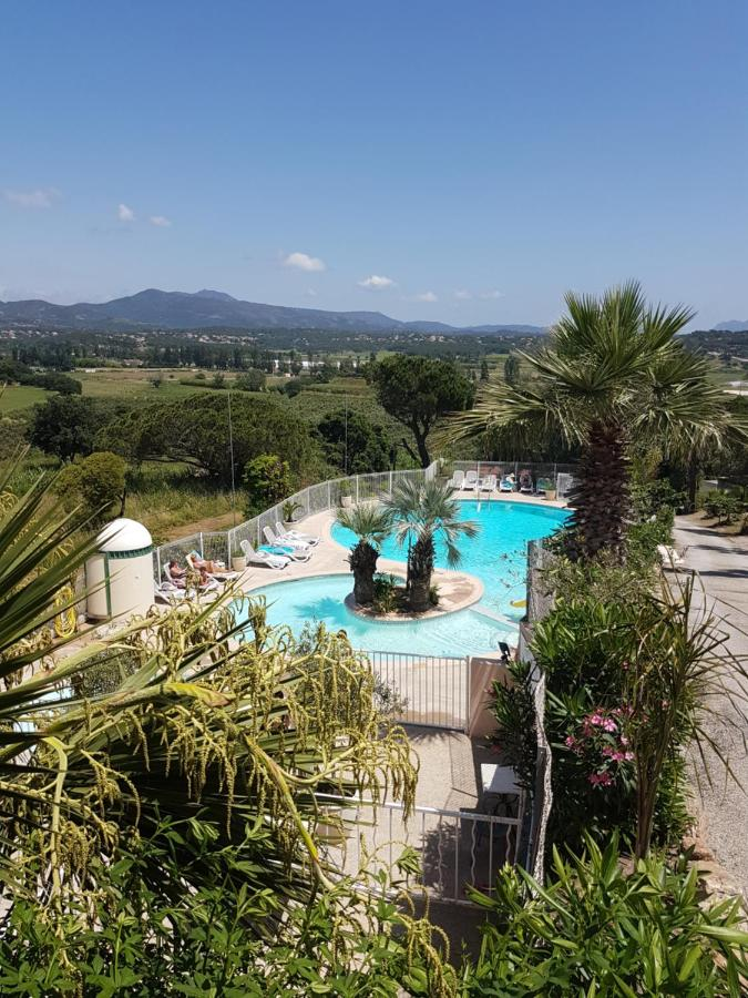 Resorts In Saint-aygulf Provence-alpes-côte D