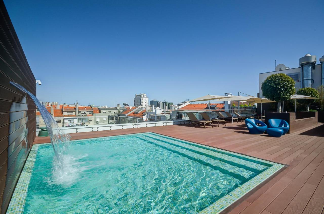 Jupiter Lisboa Hotel