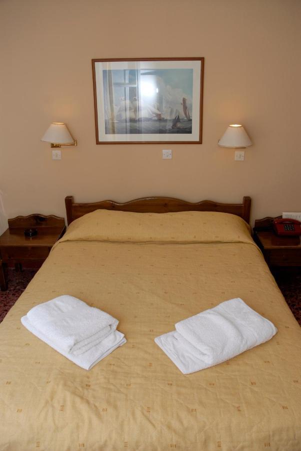amaryllis hotel hydra greece