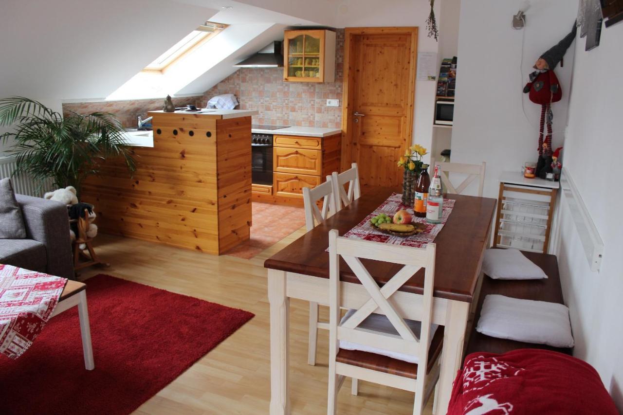 Ferienwohnung Haus Maria (Deutschland St. Blasien) - Booking.com