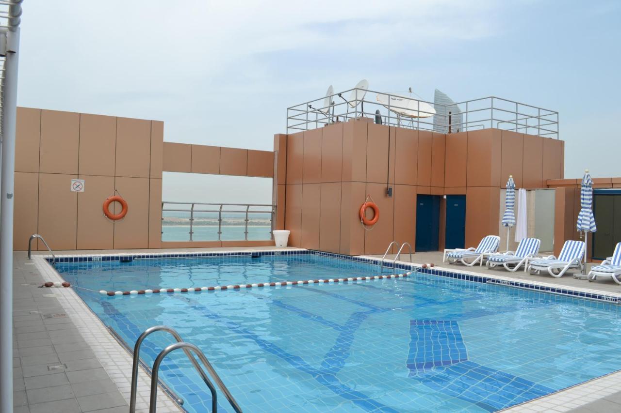 Khalidiya Hotel, Abu Dhabi, UAE - Booking com