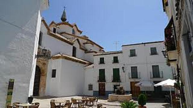 Guest Houses In Cabra Andalucía
