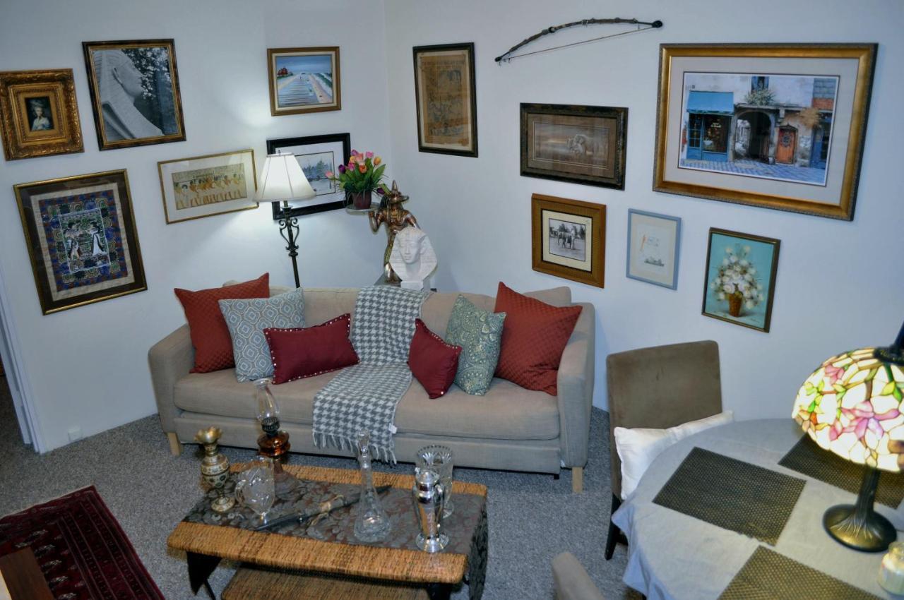 exotic apartment, New York City, NY - Booking.com