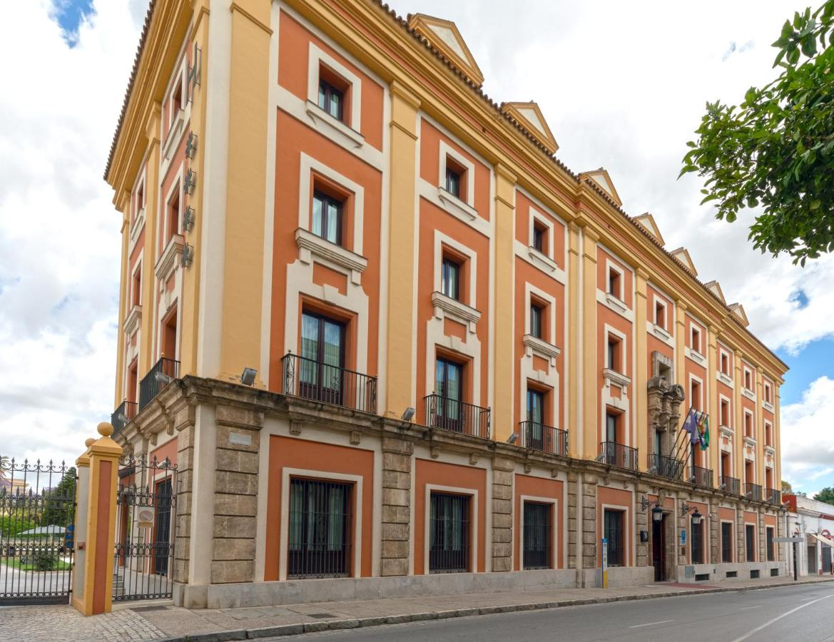 Hotels In El Carrascal Andalucía