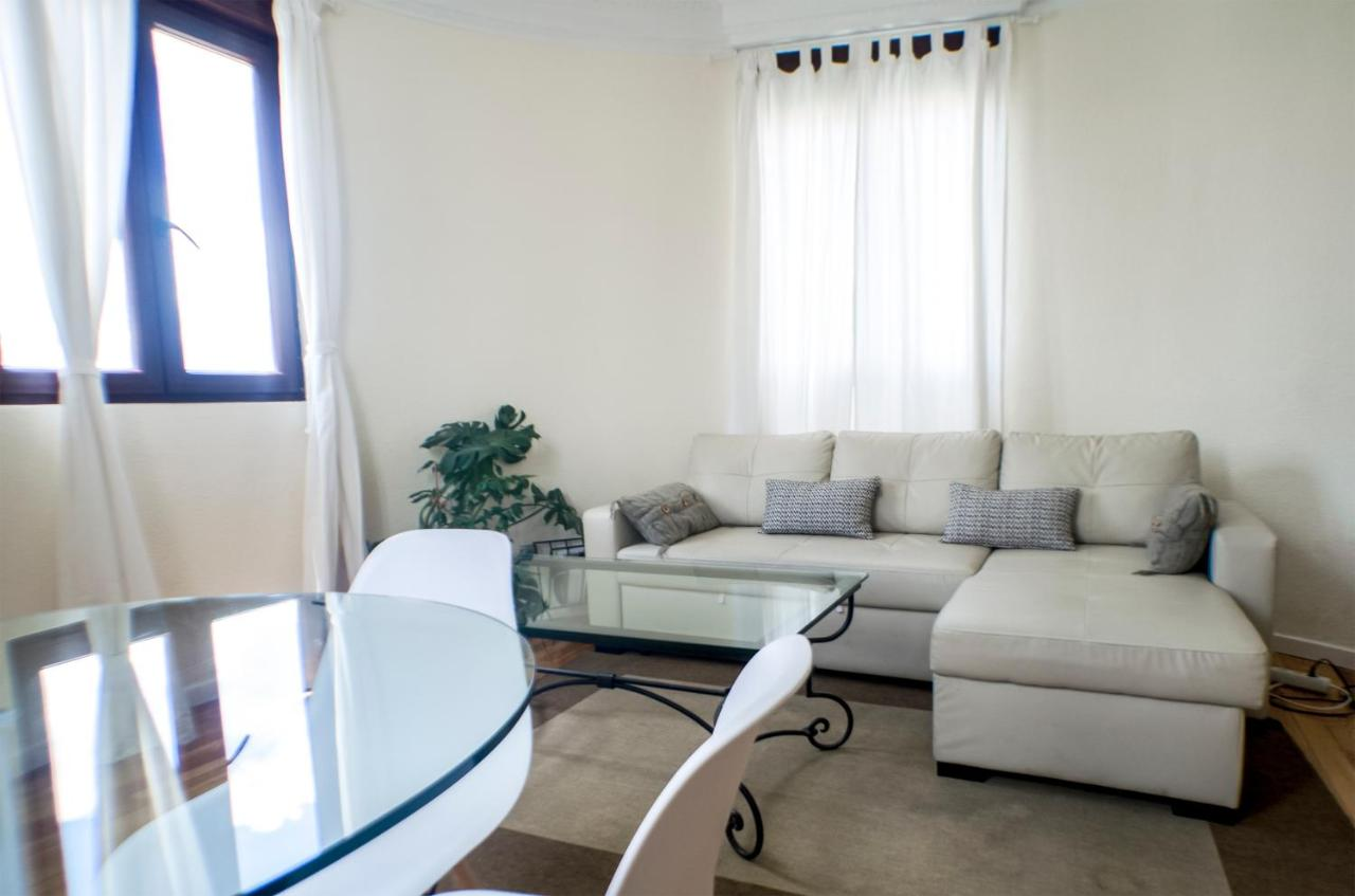 My city home salamanca best penthouses madrid updated 2019 prices