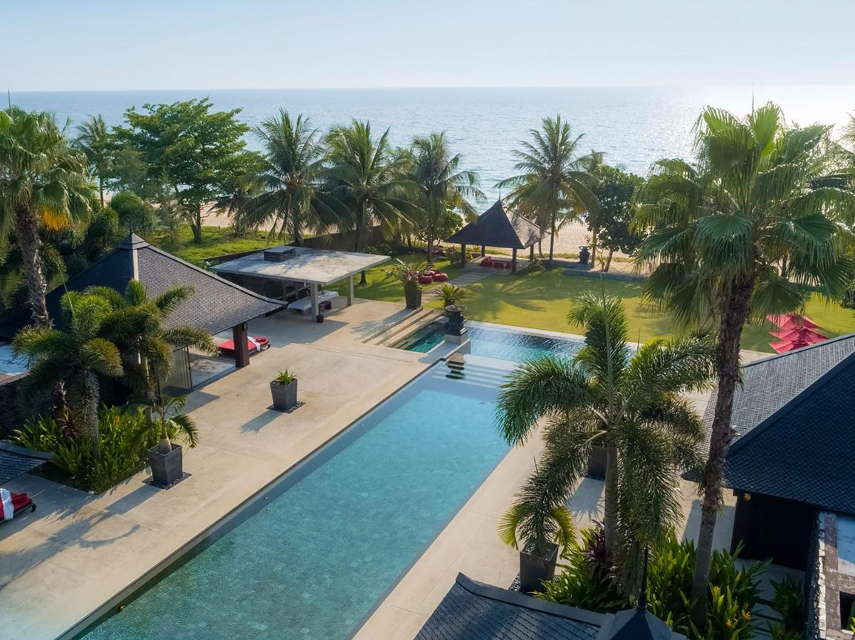 e3ed6273c Villa Saanti - an elite haven