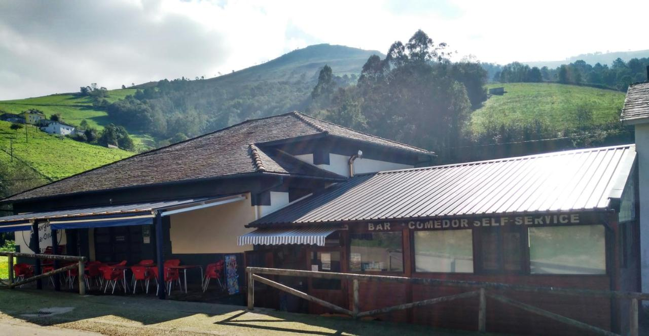 Hostels In Cabrafigal Asturias