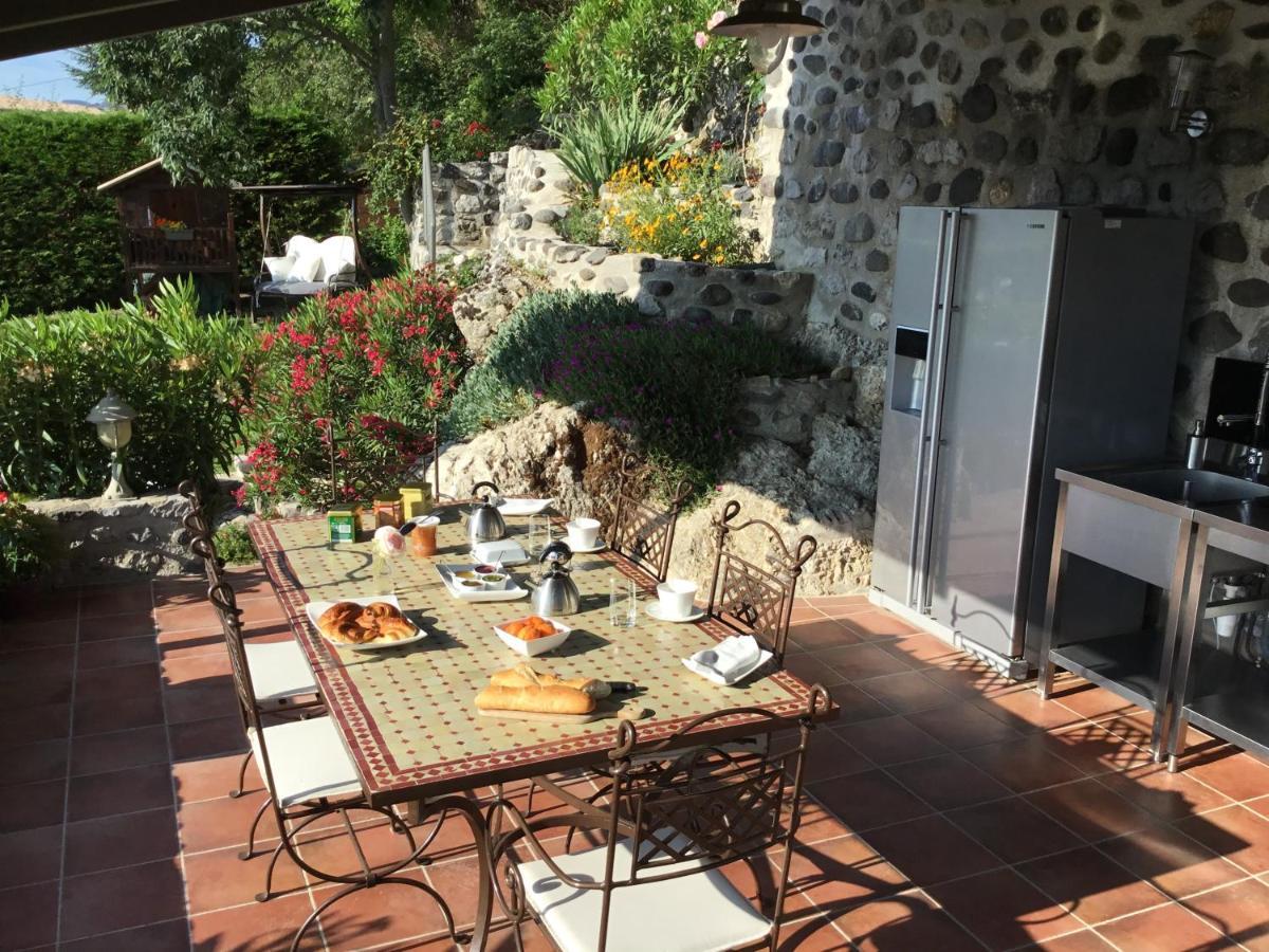 Guest Houses In Rochessauve Rhône-alps