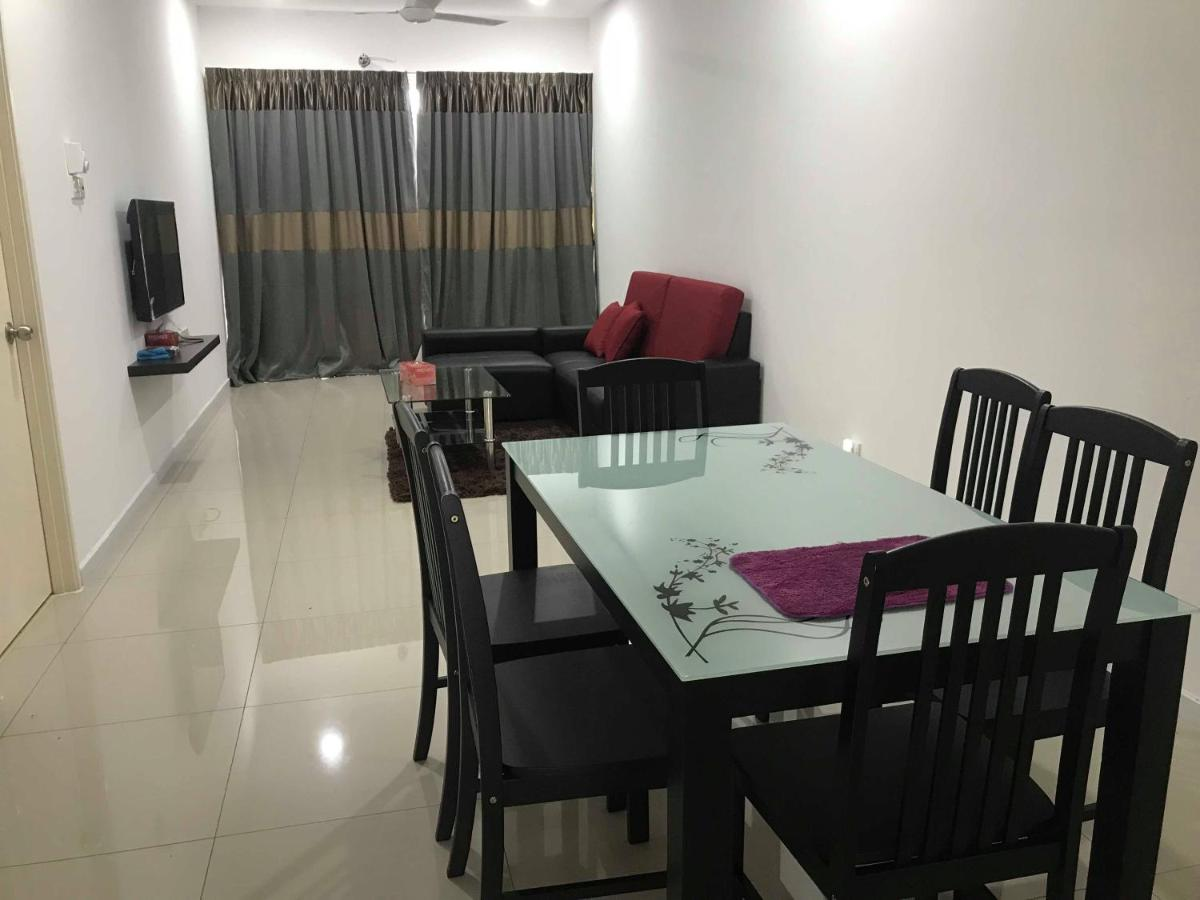 Mr J Homestay Apartment Taiping Malaysia Deals