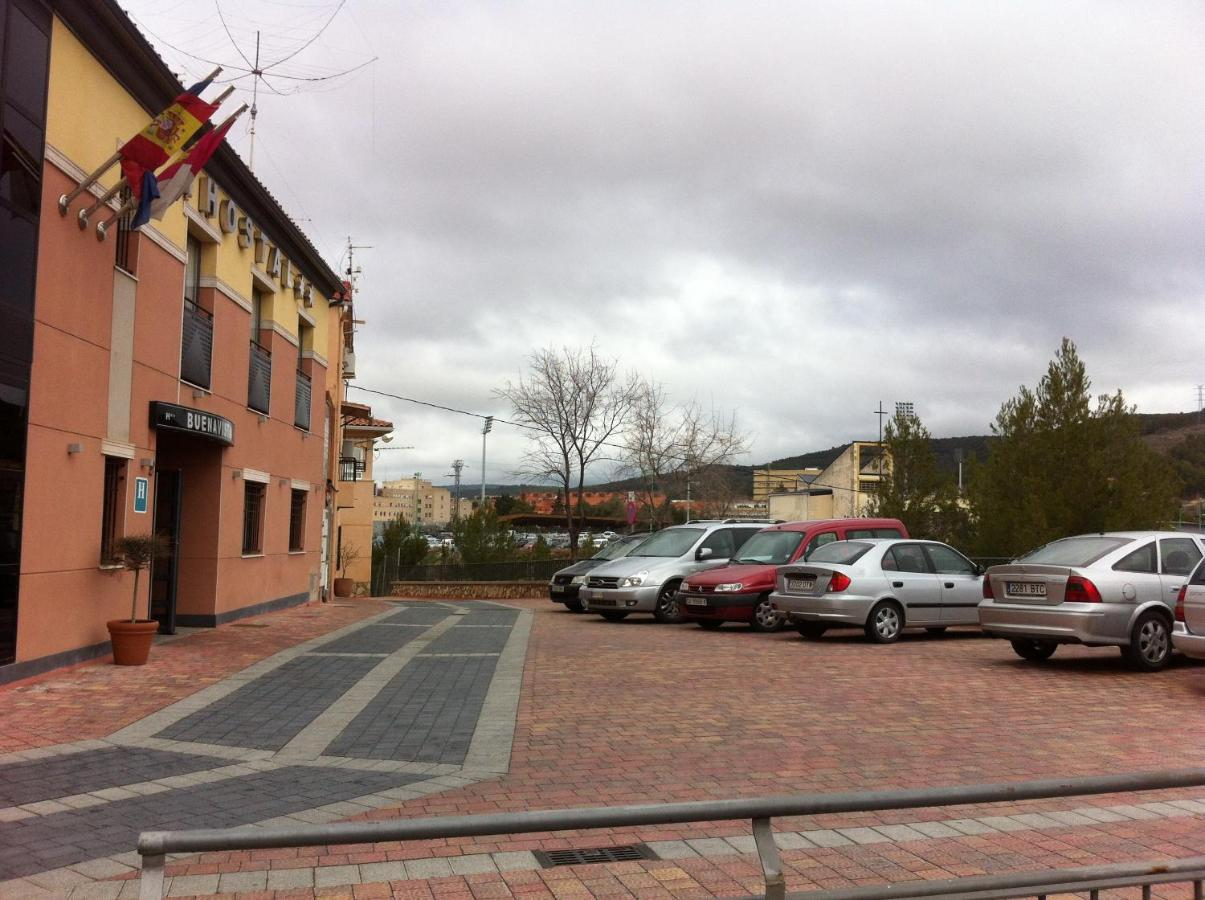 Guest Houses In Valdecolmenas De Arriba Castilla-la Mancha