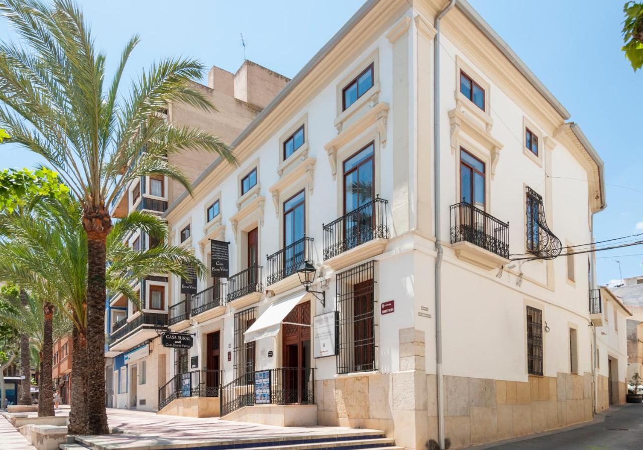 Bed And Breakfasts In Elda Valencia Community