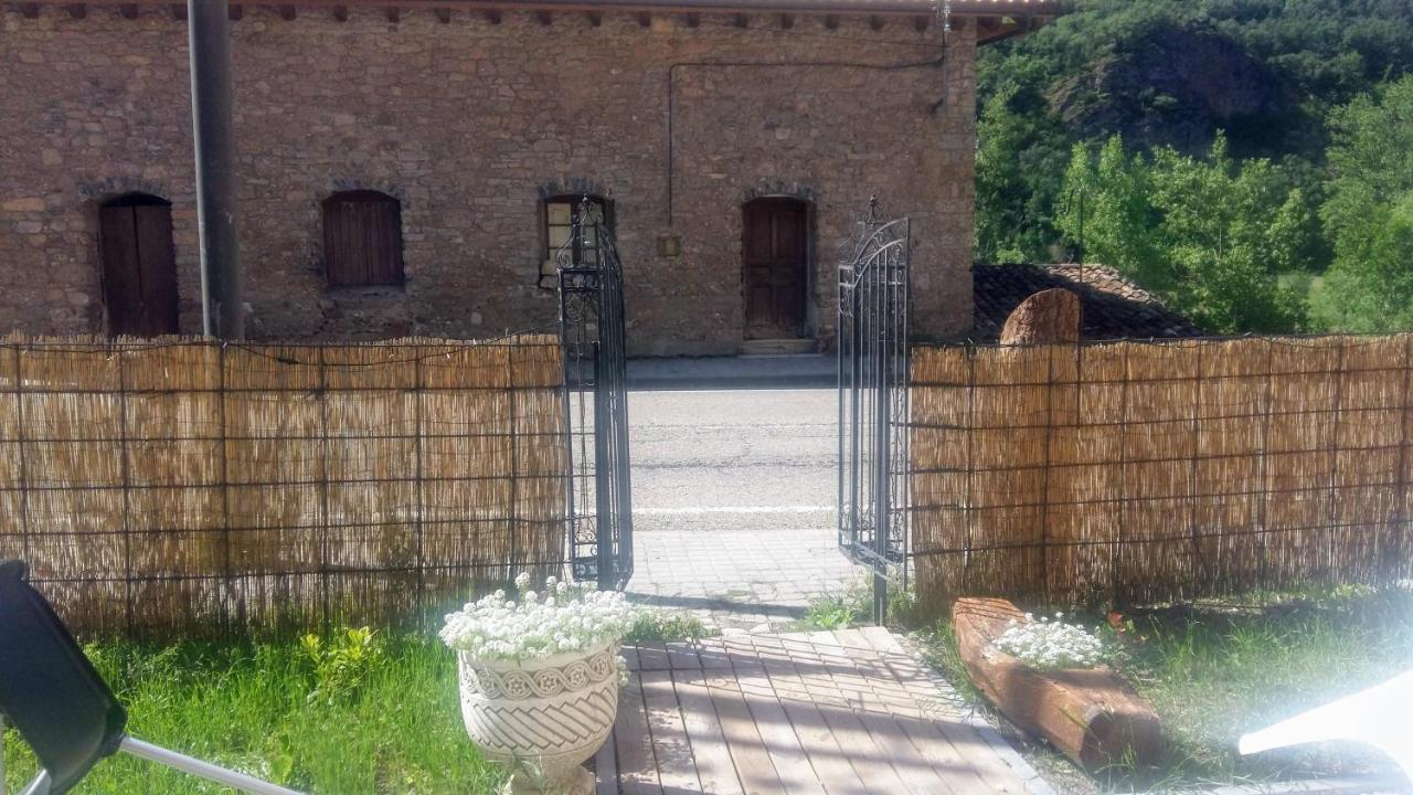 Guest Houses In La Plana De Mont-ros Catalonia