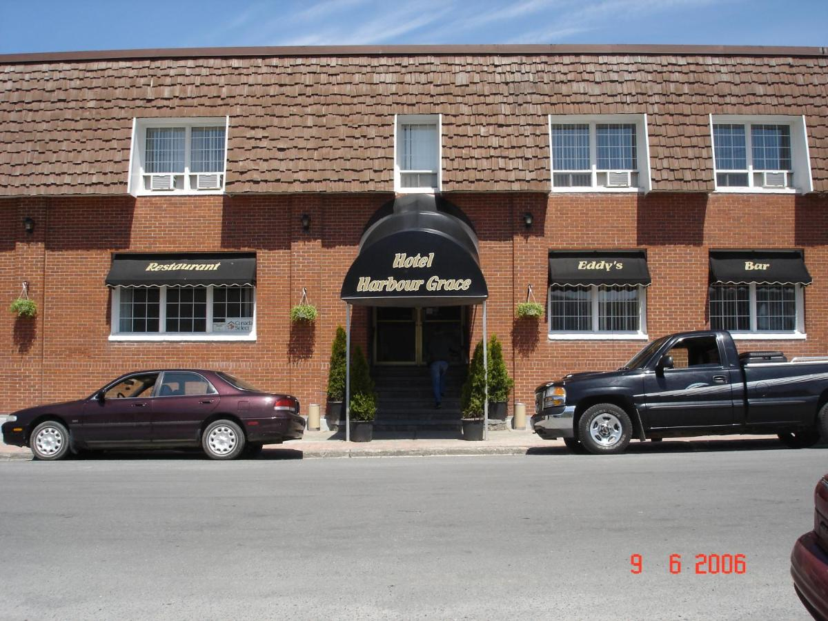 Hotels In Clarkes Beach Newfoundland And Labrador