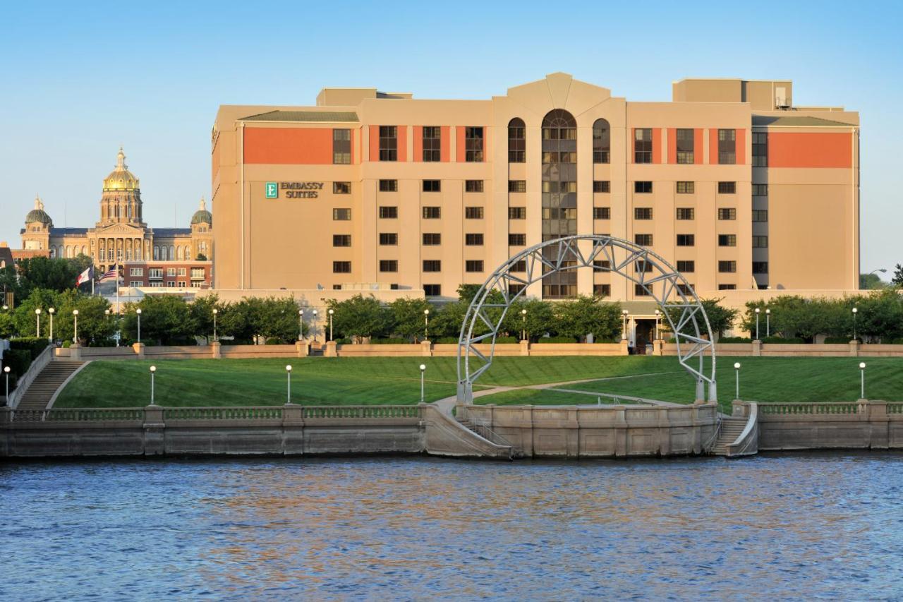 Hotels In Des Moines Iowa