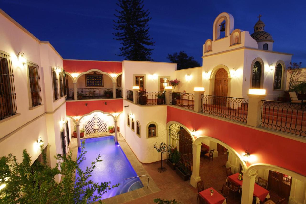 Hotels In Sayula Jalisco