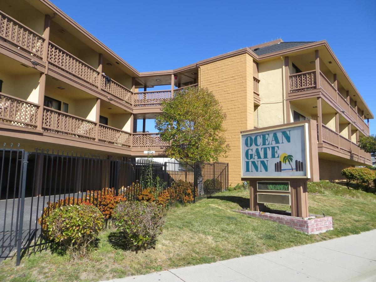 Hotels In Soquel California