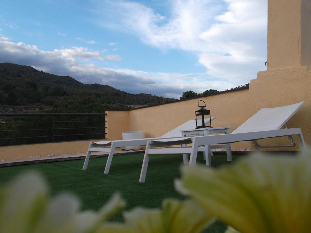 Bed And Breakfasts In Cornudella Catalonia