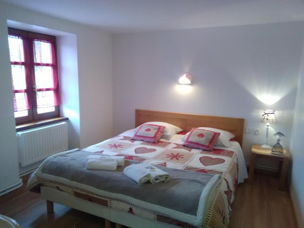 Bed And Breakfasts In Saint-alban-sur-limagnole Languedoc-roussillon