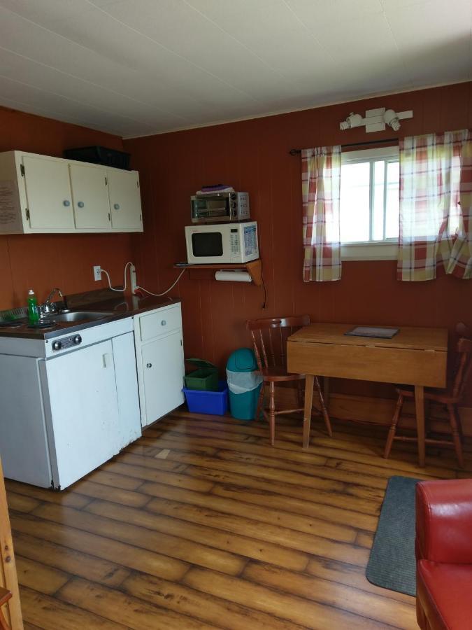 Cape View Motel Cottages Mavillette Tarifs 2018
