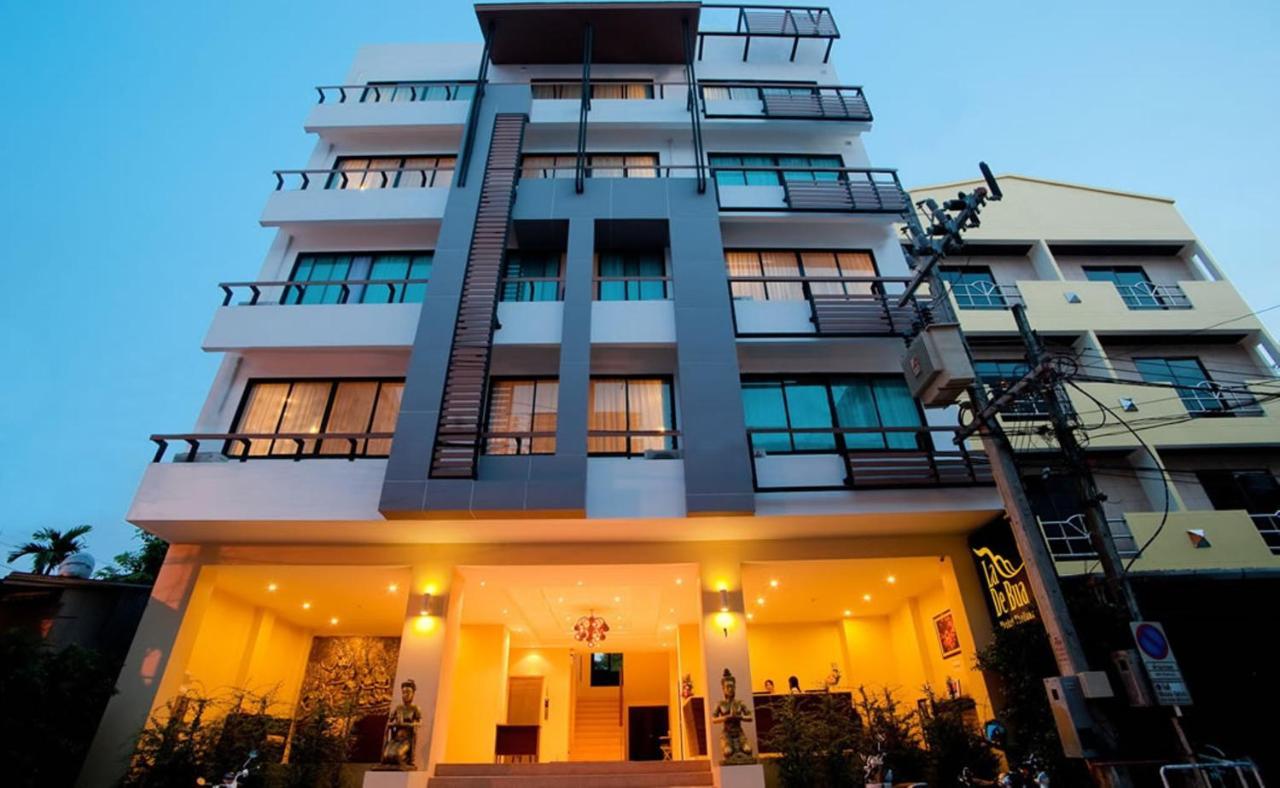 la de bua hotel patong beach thailand booking com rh booking com