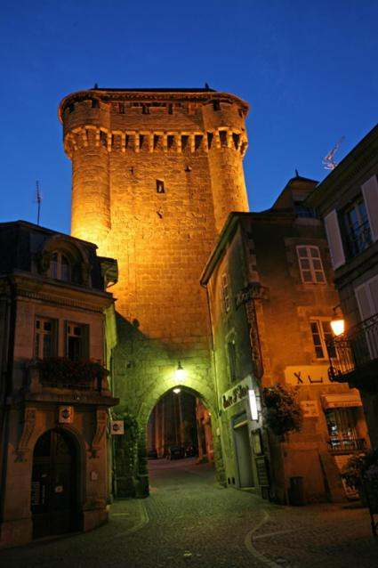 Hotels In Vareilles Limousin