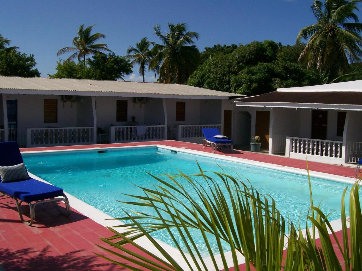 Guest Houses In Mount Irvine Tobago