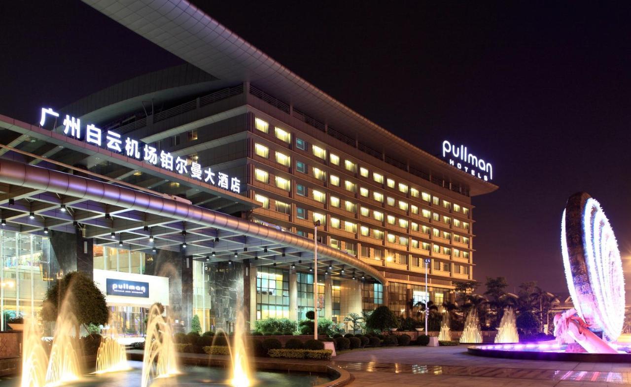 Aeroporto Guangzhou Arrive : Pullman guangzhou baiyun airport guangzhou u2013 updated 2018 prices
