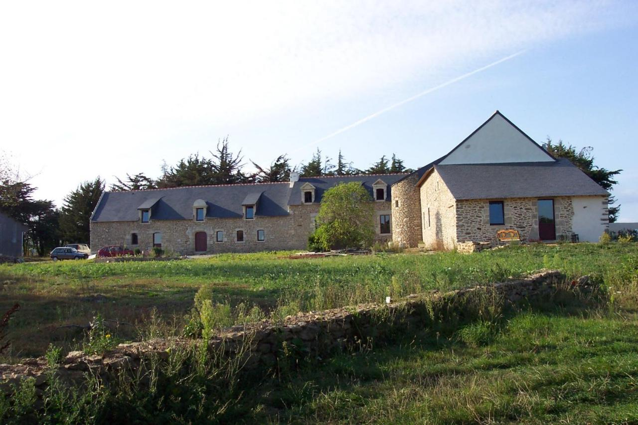 Bed And Breakfasts In Saint-armel Brittany