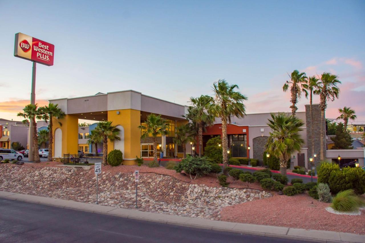 Best Western Plus El Paso Airport Hotel & Conference Center, El Paso ...