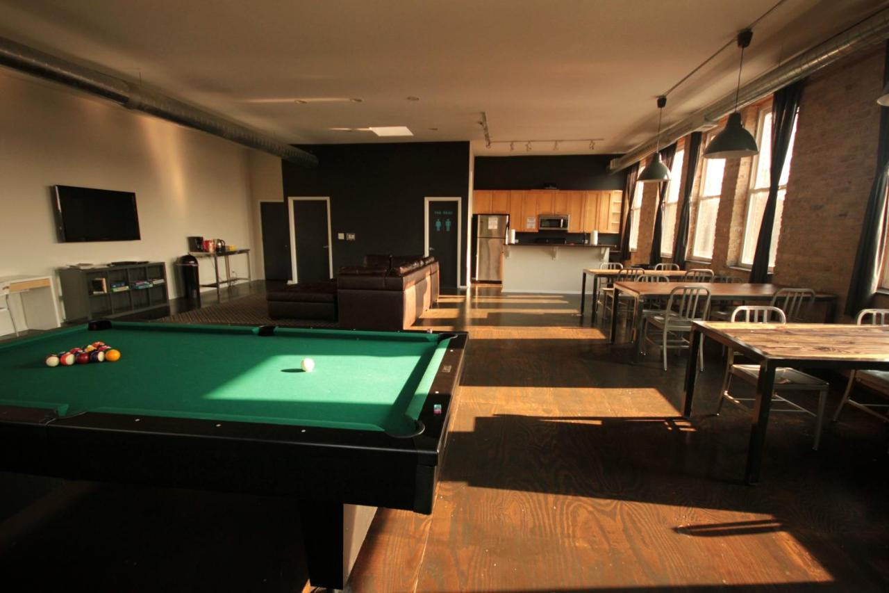 Hostels In Countryside Illinois
