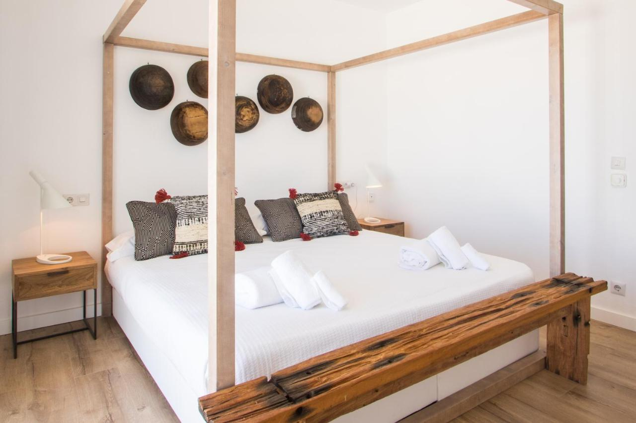 Hotel Casa Victoria Suites (Spanien Sant Josep de sa Talaia ...