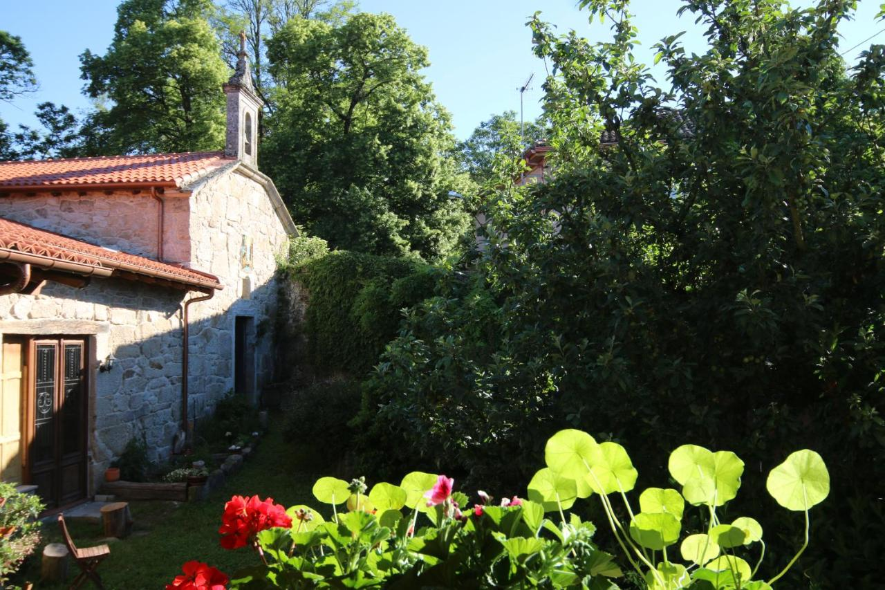 Bed And Breakfasts In Marcelle Galicia