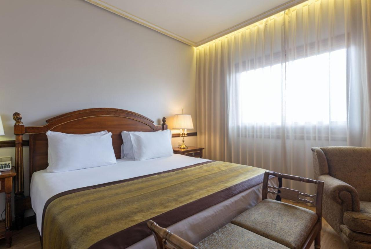Hotels In Palacio Castile And Leon
