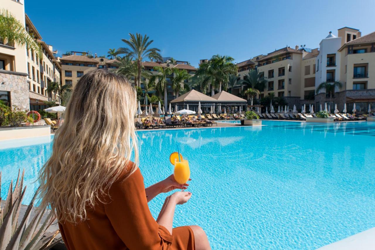 Hotel Gf Gran Costa Adeje Spanien Adeje Booking Com