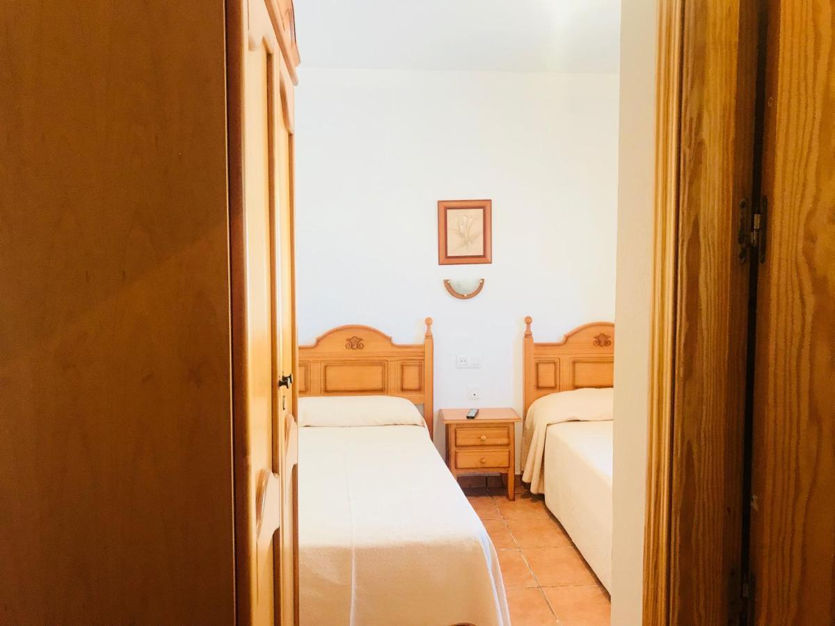 Guest Houses In Jerez Del Marquesado Andalucía