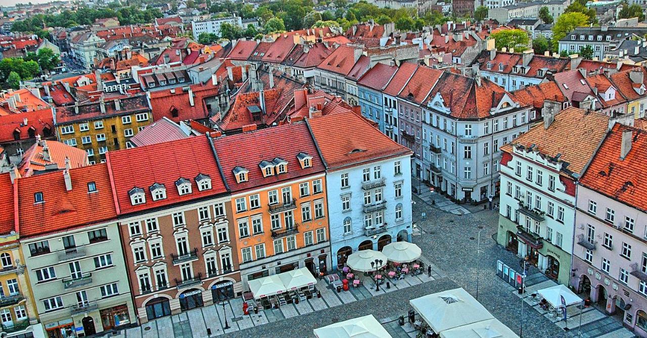 Apartamenty Rynek Główny Kalisz Aktualne Ceny Na Rok 2019