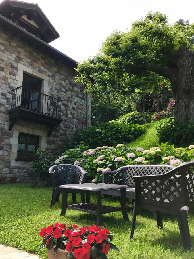 Guest Houses In Pesués Cantabria