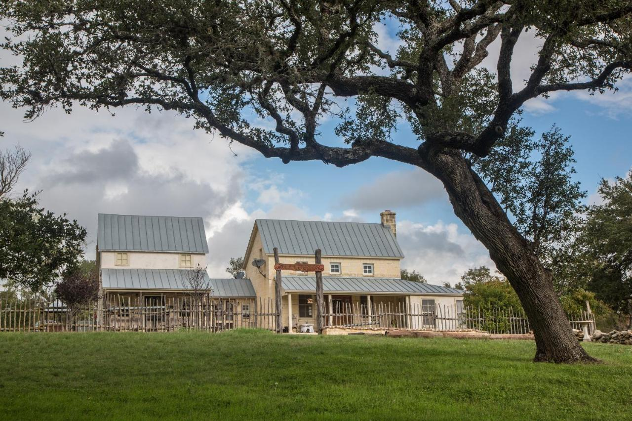 Bed And Breakfasts In Grapetown Texas