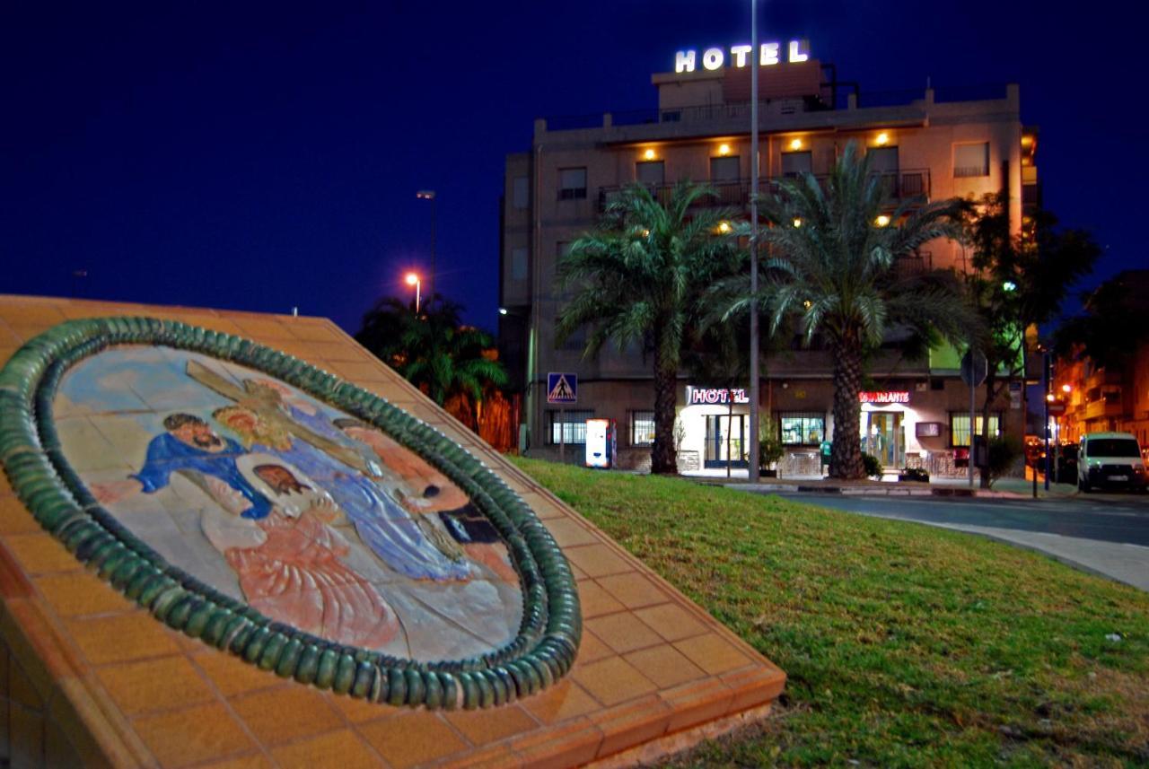Hotels In Santa Faz Valencia Community