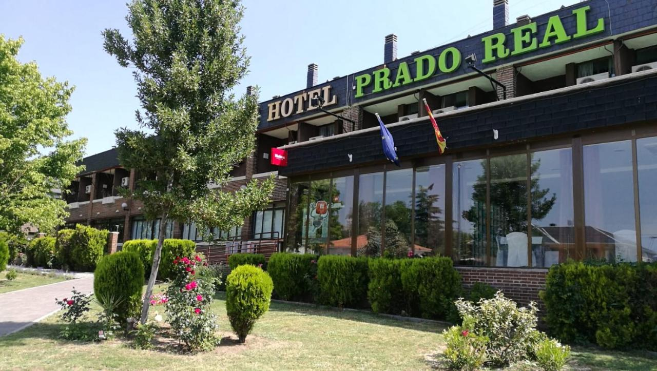 Hotels In Colmenar Viejo Community Of Madrid